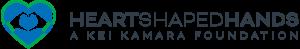 HeartShapedHands - A Kei Kamara Foundation
